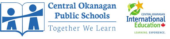 Central Okanagan Public Schools, District 23
