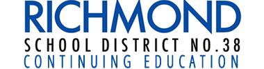 Richmond School District Continuing Education