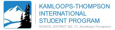 Kamloops Thompson International Student Program, School District 73